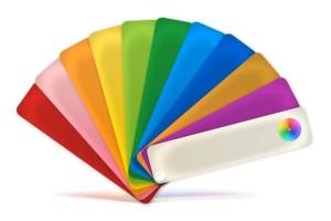 Психология цвета электронной коммерции