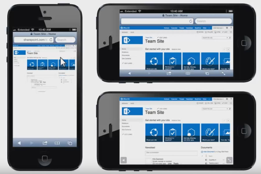 Mobile-First Index адаптивный веб-дизайн