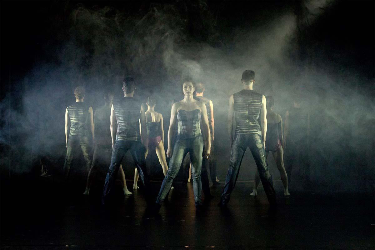 Венгерский балет