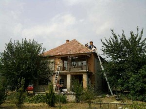 Недвижимость в Венгрии: Продаётся дом недалеко от лечебного озера