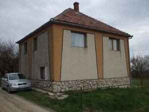 Дом в термальном курорте Харкань - Недвижимость в Венгрии