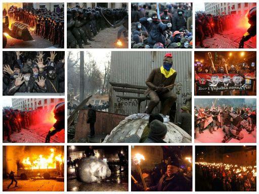 Киев, который мы потеряли. Записки киевлянина