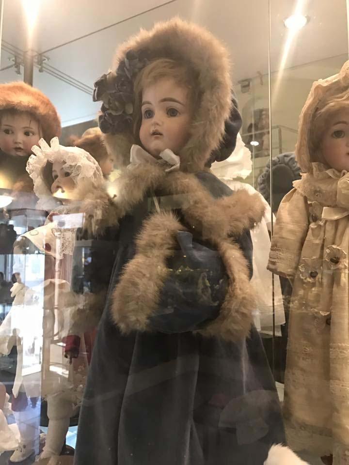 Tatiana5 Музей уникальных кукол