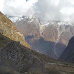 Восхождение к пику Нилкантха